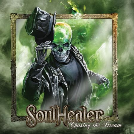 SoulHealer - Chasing The Dream (2013)