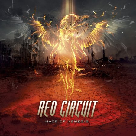 Red Circuit - Haze Of Nemesis (2014)
