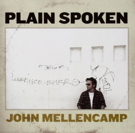 John Mellencamp - Plain Spoken (2014)