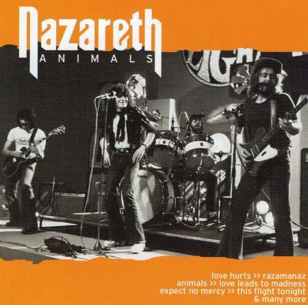 Nazareth Flac Дискография Скачать Торрент - фото 10