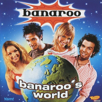 Banaroo - Banaroo's World (2005)
