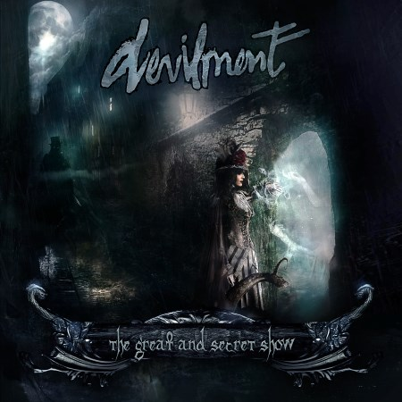 Devilment - The Great and Secret Show [Limited Edition] (2014)