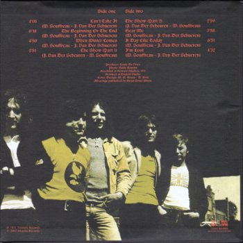 Irish Coffee - Irish Coffee 1971 (Akarma 2002/Vinyl Rip 24/192)