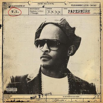 T.I.-Paperwork 2014