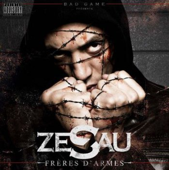 Zesau-Freres D'armes 2011