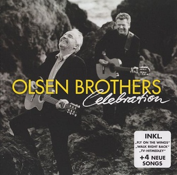 Olsen Brothers - Celebration (2006)