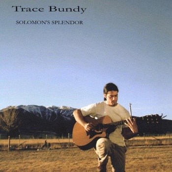 Trace Bundy - Solomon's Splendor (2003)