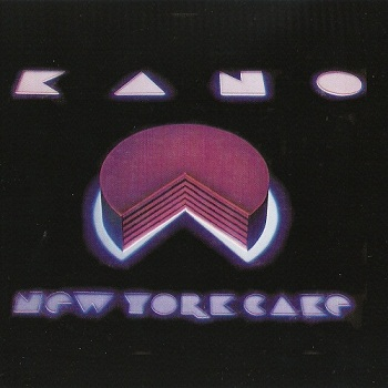 Kano - New York Cake [Remastered] (2009)