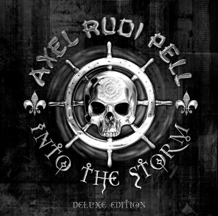 Axel Rudi Pell - Into The Storm (2CD) [Deluxe Edition] (2014)