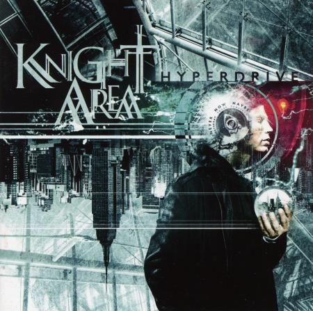 Knight Area - Hyperdrive (2014)