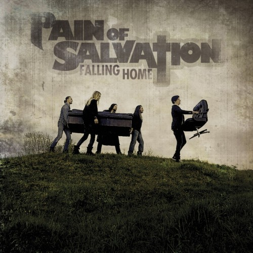 Pain Of Salvation - Falling Home [Limited Edition] (2014)