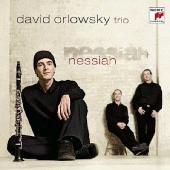David Orlowsky Trio - Nesiah (2008)