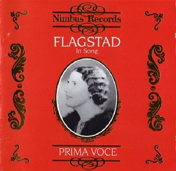 Kirsten Flagstad in Song - Prima Voce (1995)