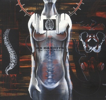 Rx Bandits - The Resignation (2003)