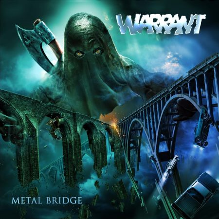 Warrant - Metal Bridge (2014)