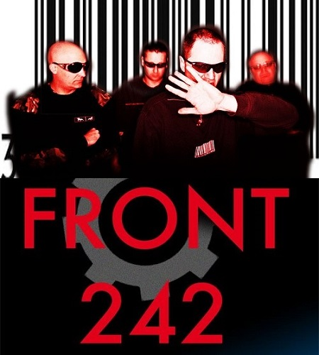 Front 242 - Discography (1982-2003)