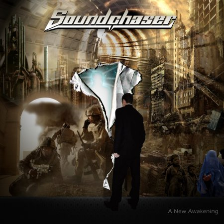Soundchaser - A New Awakening (2009)