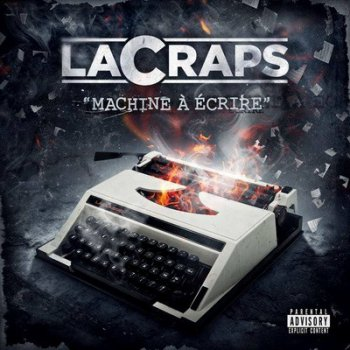 Lacraps-Machine A Ecrire 2014