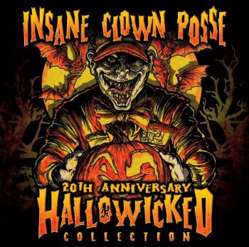 Insane Clown Posse-20th Anniversary Hallowicked Collection 2014