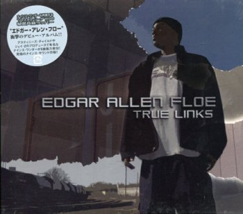 Edgar Allen Floe-True Links (Japan Edition) 2005