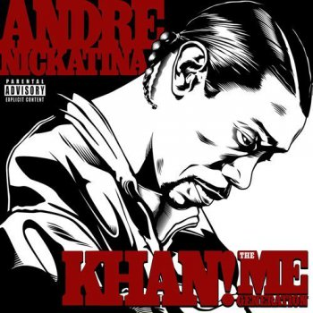 Andre Nickatina-Khan! The Me Generation 2010