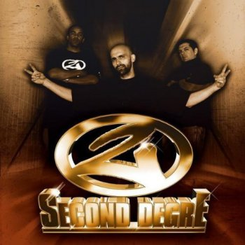 Second Degre-Street Team 2008
