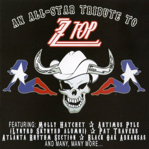 VA - An All Star Tribute To ZZ Top