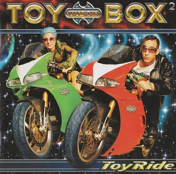 Toy-Box - Toy Ride (2001)
