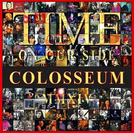 Colosseum - Time On Our Side (2014)