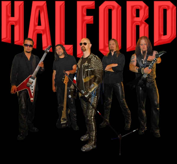 Halford - Discography [Japanese Edition] (2000-2015)