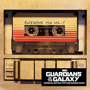 VA - Guardians of the Galaxy: Awesome Mix - Vol.1 (2014)