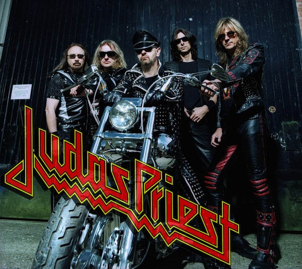 Judas Priest - Discography [Japanese Edition] (1974-2018)