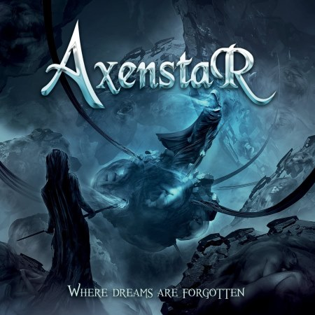 Axenstar - Where Dreams Are Forgotten (2014)