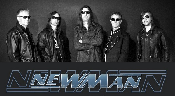 Newman - Discography (1997-2014)