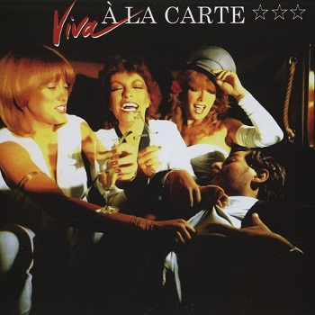 A La Carte - Viva [Remastered] (2010)