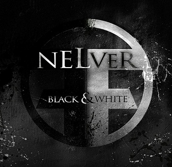 Nelver - Black & White (2014)