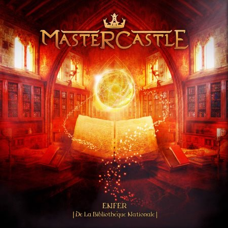 MasterCastle - Enfer [De La Bibliothèque Nationale] (2014)