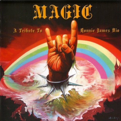 VA - Magic - A Tribute To Ronnie James Dio