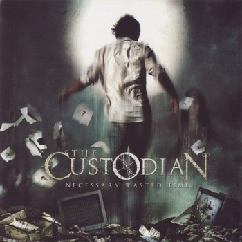 The Custodian - Necessary Wasted Time 2013 [The Laser's Edge LE 1068]