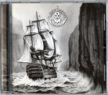 Lacrimosa – Echos (The First Edition) (2003)