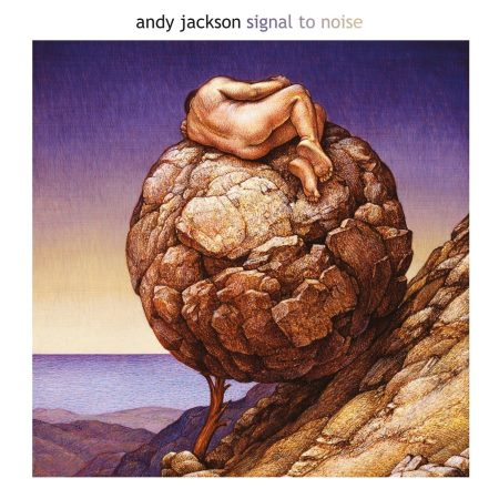 Andy Jackson - Signal To Noise (2014)
