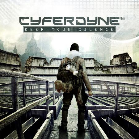Cyferdyne - Keep Your Silence [Limited Edition] (2014)