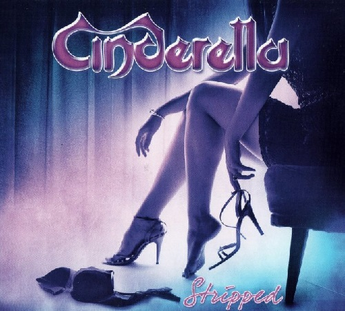 Cinderella - Stripped (2014)