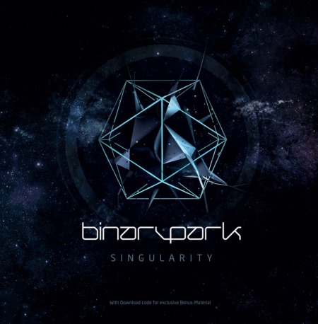 Binary Park - Singularity [Limited Edition] (2014)