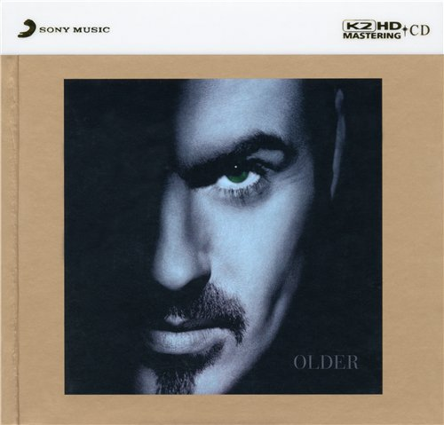 George Michael - Older [Japanese Edition, K2HD Mastering] (2014)