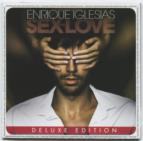Enrique Iglesias - Sex and Love [Deluxe Edition] (2014)