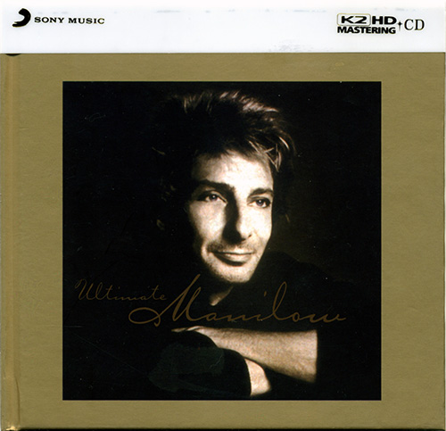 Barry Manilow - Ultimate Manilow [Japanese Edition, K2HD Mastering] (2013)