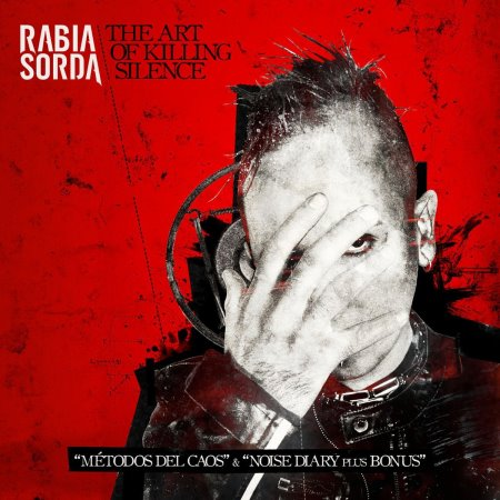 Rabia Sorda - The Art Of Killing Silence [2CD] (Limited Edition) (2012)