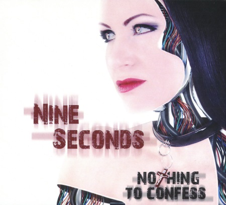 Nine Seconds - Nothing To Confess (2014)