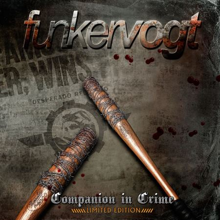 Funker Vogt - Companion In Crime [2CD] (Limited Edition) (2013)